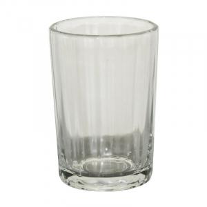 стакан ГСФ - 100 мл Граненая (по 24 шт.) | Рюмки, бокалы, стаканы | ТД Альянс